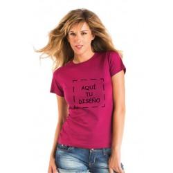 Camiseta personalizada Jamaica